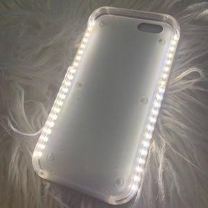 LuMee Selfie Light Case